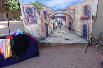 עמדת תצלום ירושלים